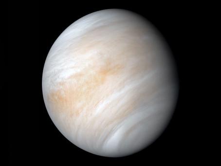 Venus, Earth's Sister Planet