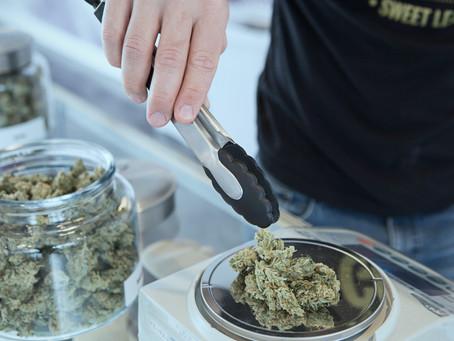 Adult-Use Cannabis Arrives