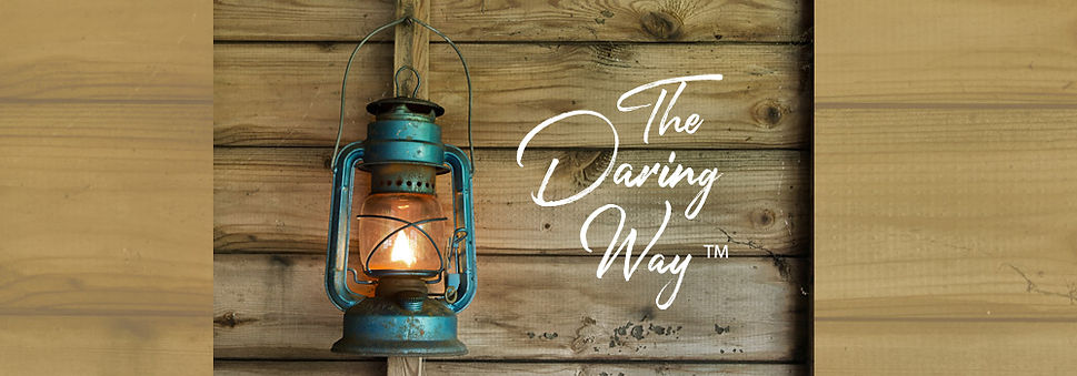 The Daring Way
