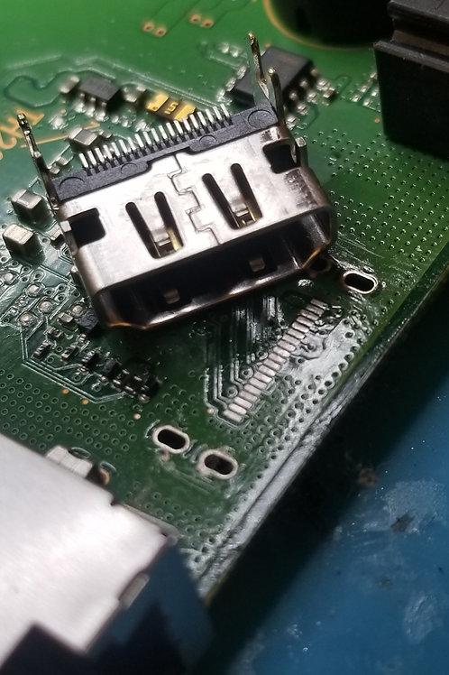 Game Console Repair Service