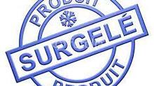 STOP AUX IDÉES REÇUES: Faire confiance aux surgelés....