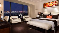 1-BDRM Lux Suite