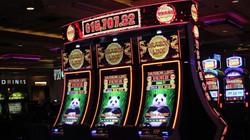 Harrah's NKC Slots