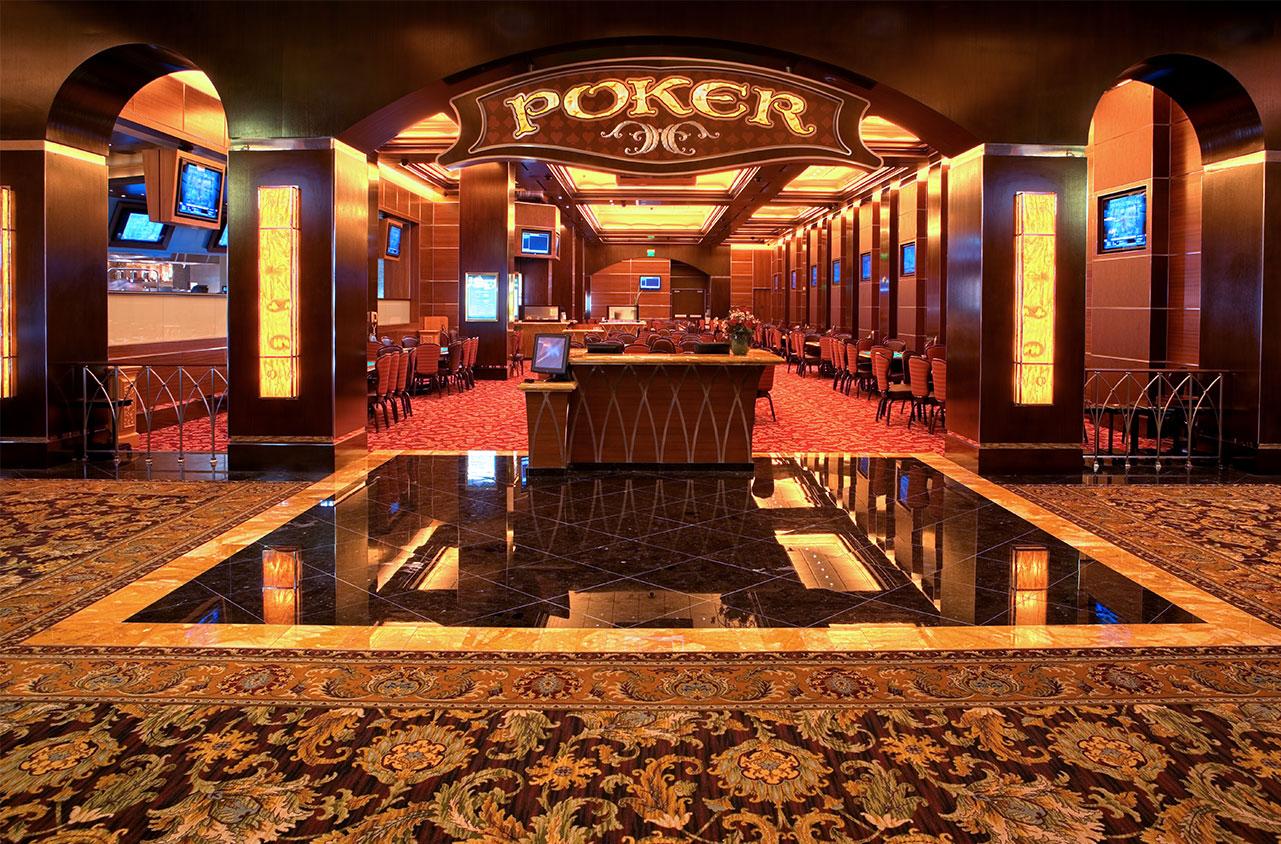 GVR Poker Room