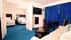 North Tower Vista Suite