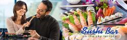 Sky Terrace Sushi Bar