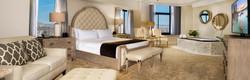 Atrium Paradise Suite
