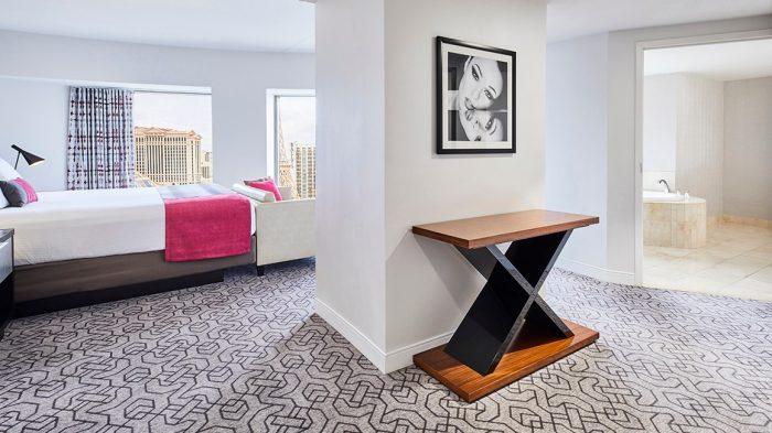 Ultra Resort Vista Room
