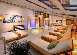 Aqua Lounge Spa