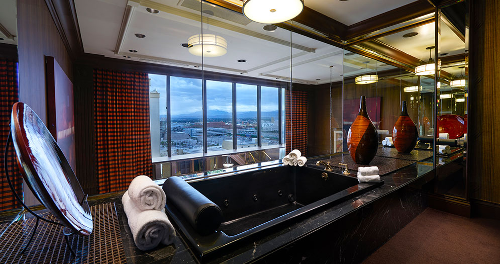 Spa Tower | S Suite BR