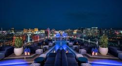 Apex Rooftop Bar & Lounge
