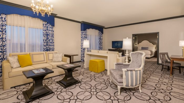 St. Tropez Suite