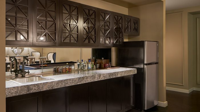 C Suite Kitchen