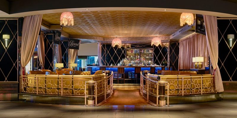 Bound Cocktail Lounge