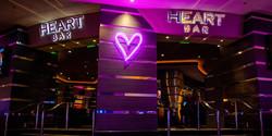 The Heart Bar