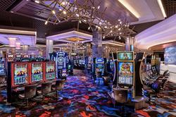 Casino Floor / Slots