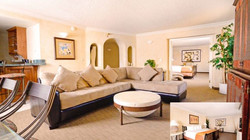 South Tower King Suite