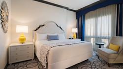 Burgundy Premium Suite