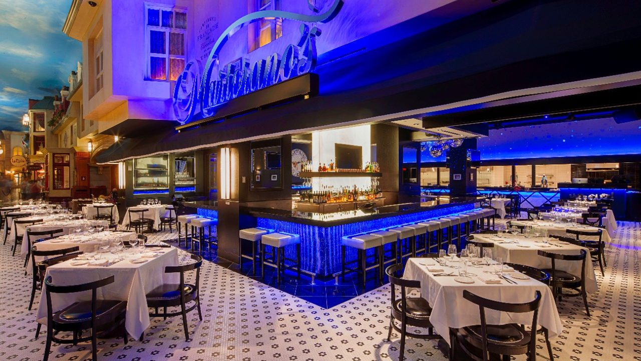 Martorano's Restaurant