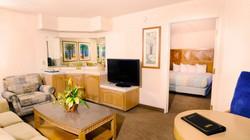 Central Tower Vista Suite