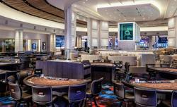 Casino Floor / Bar