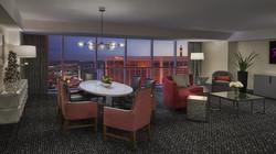Flamingo Executive Suite LR
