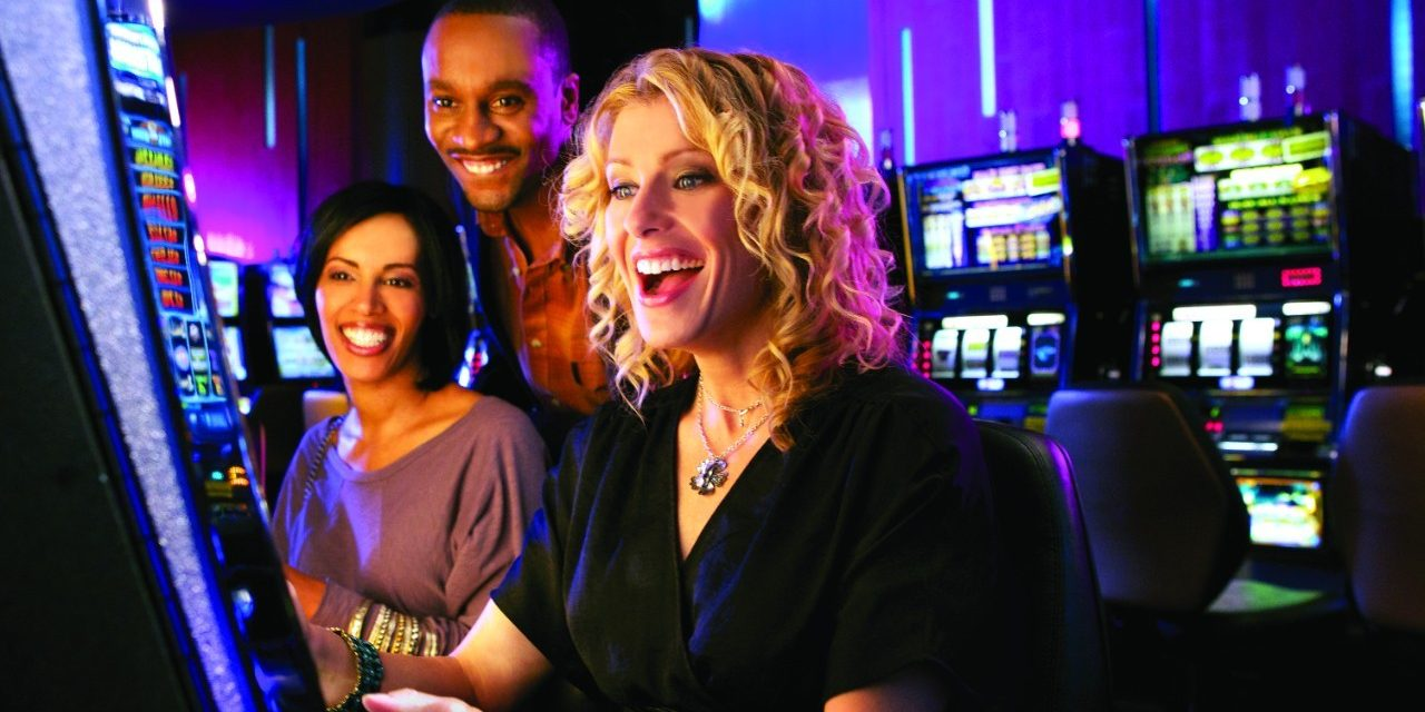 Harrah's NKC Video Poker