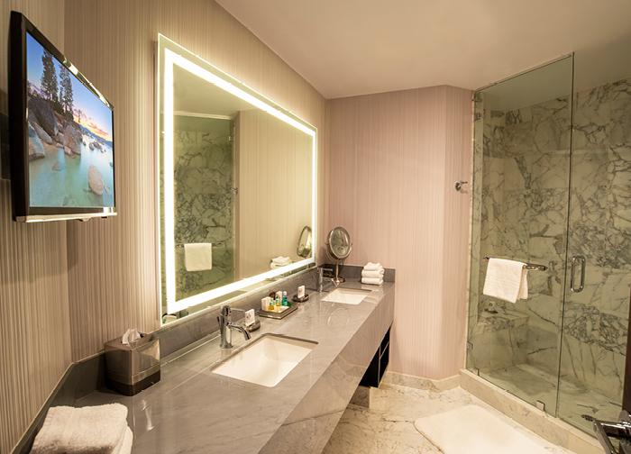 A Paradise Suite BR
