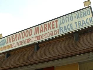 NEW SHERWOOD MARKET RAIDED FOR SNAP FRAUD
