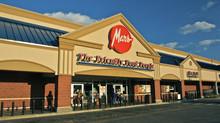 Mars Food Closes Doors