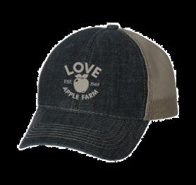 Love Apple Farm Merch Hat