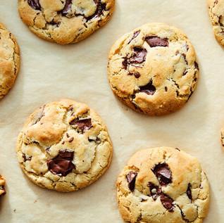 Love Apple Farm Cookies