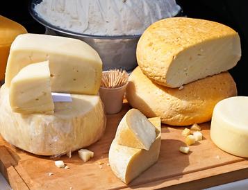 Love Apple Farm Cheese