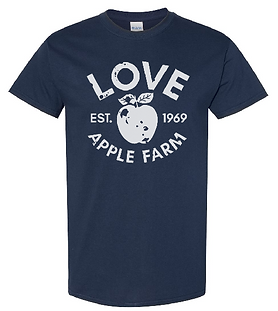 Love Apple Farm t-shirt