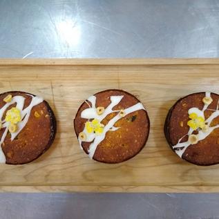 Love Apple Farm Bakery Muffins