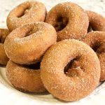 Love Apple Farm Cider Donuts