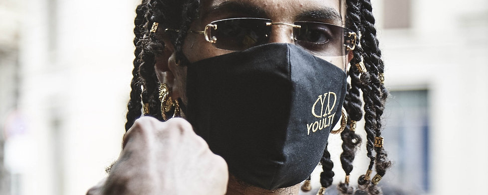 Youlty Mask