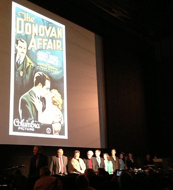 Donovan Affair.JPG