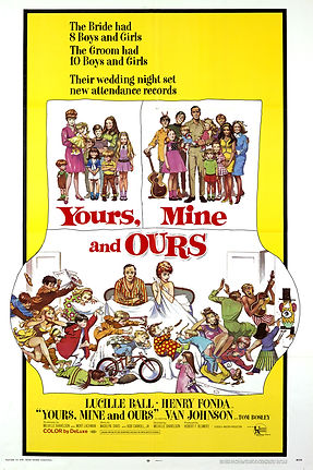 Yours Mine and Ours poster.jpg