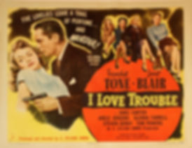 I Love Trouble lobby.jpg