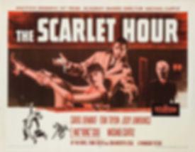 Scarlet Hour poster.jpg