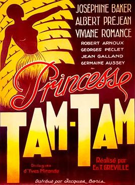 Princess Tam Tam.JPG