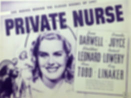 Private Nurse poster.JPG