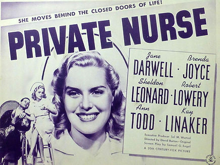 Private Nurse poster.JPG