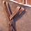 Thumbnail: Gaucha Leather Swing
