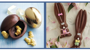 14 Luxury Easter Confections for the Chocolate Connoisseur