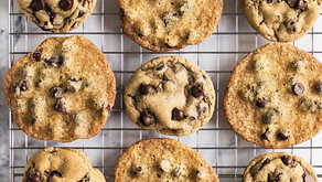 Instantly upgrade your chocolate chip cookies with these pro tips