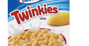 New Post Hostess Twinkies Cereal