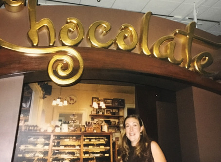 """2002 - The Start of My """"TRUE"""" Adventures in Cacao/Chocolate"""