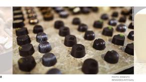 Is dark Chocolate healthy?